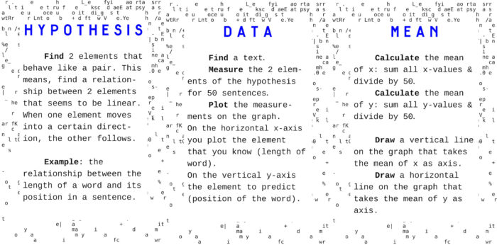 Necsus | Critical re-modelling of algorithm-driven intelligence as ...
